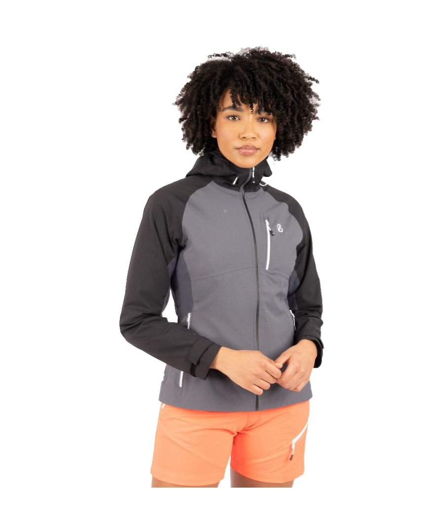Image for Dare 2b Womens Veritas III Waterproof Breathable Coat