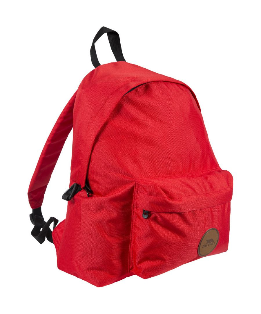 Image for Trespass Mens Aabner Padded Casual 18 Litres Backpack