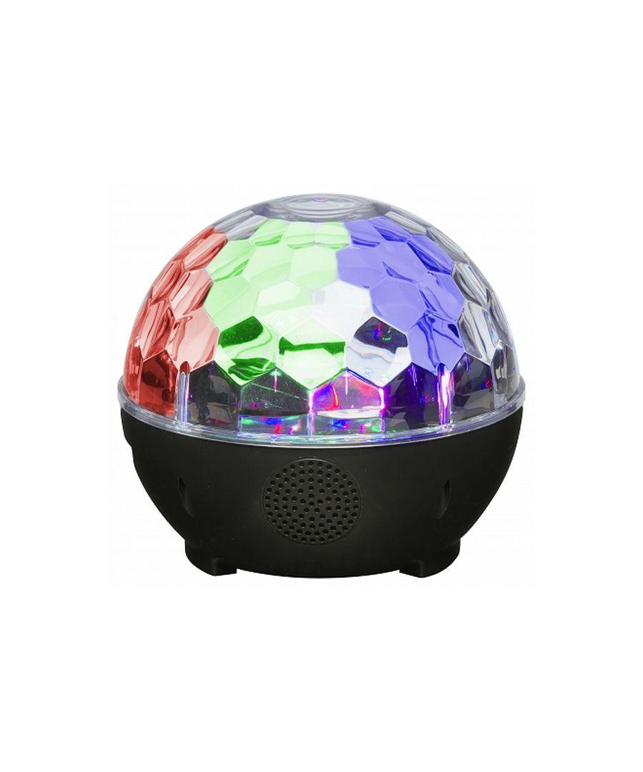 Image for Bluetooth Speakers Denver Electronics BTL-65 6W Black