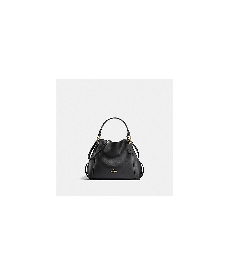 Image for COACH Edie Shoulder Bag 28