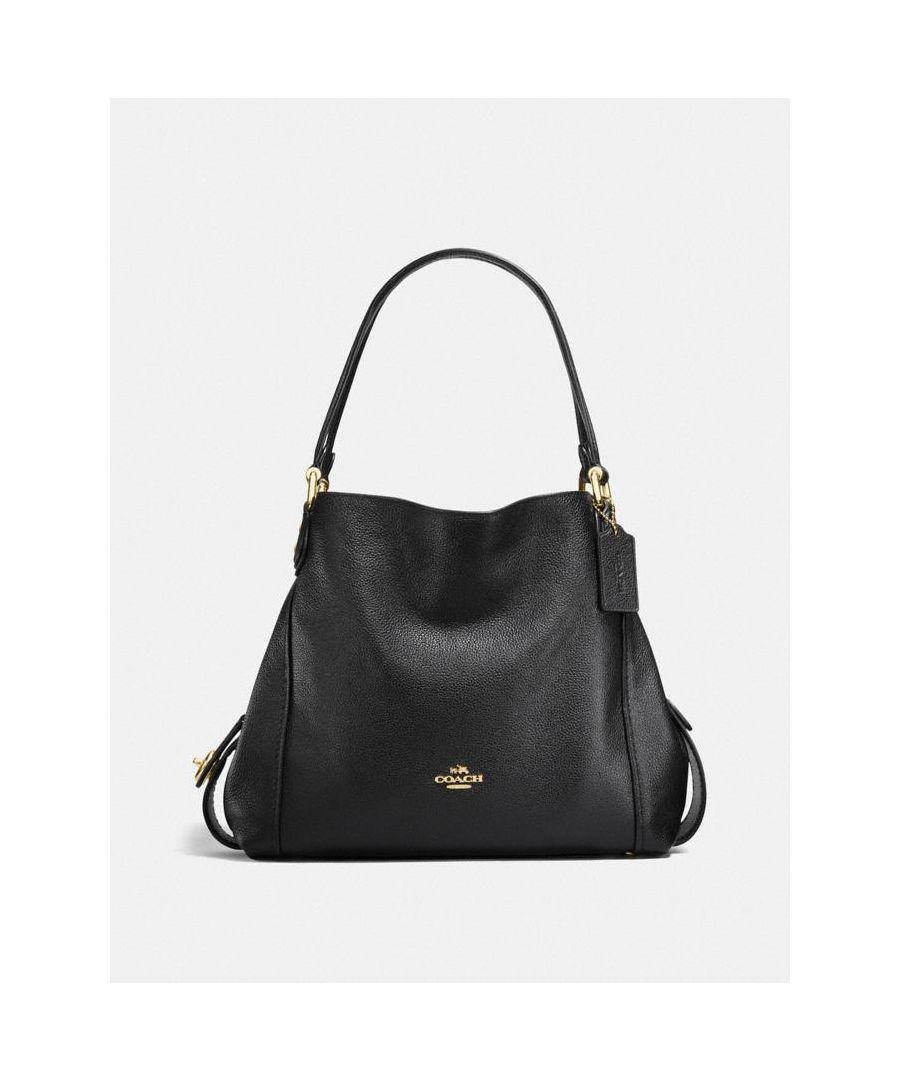 Image for COACH Edie Shoulder Bag 31