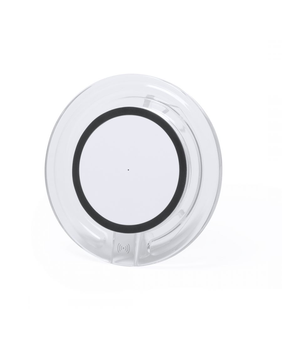 Image for Wireless charger Crystal Black