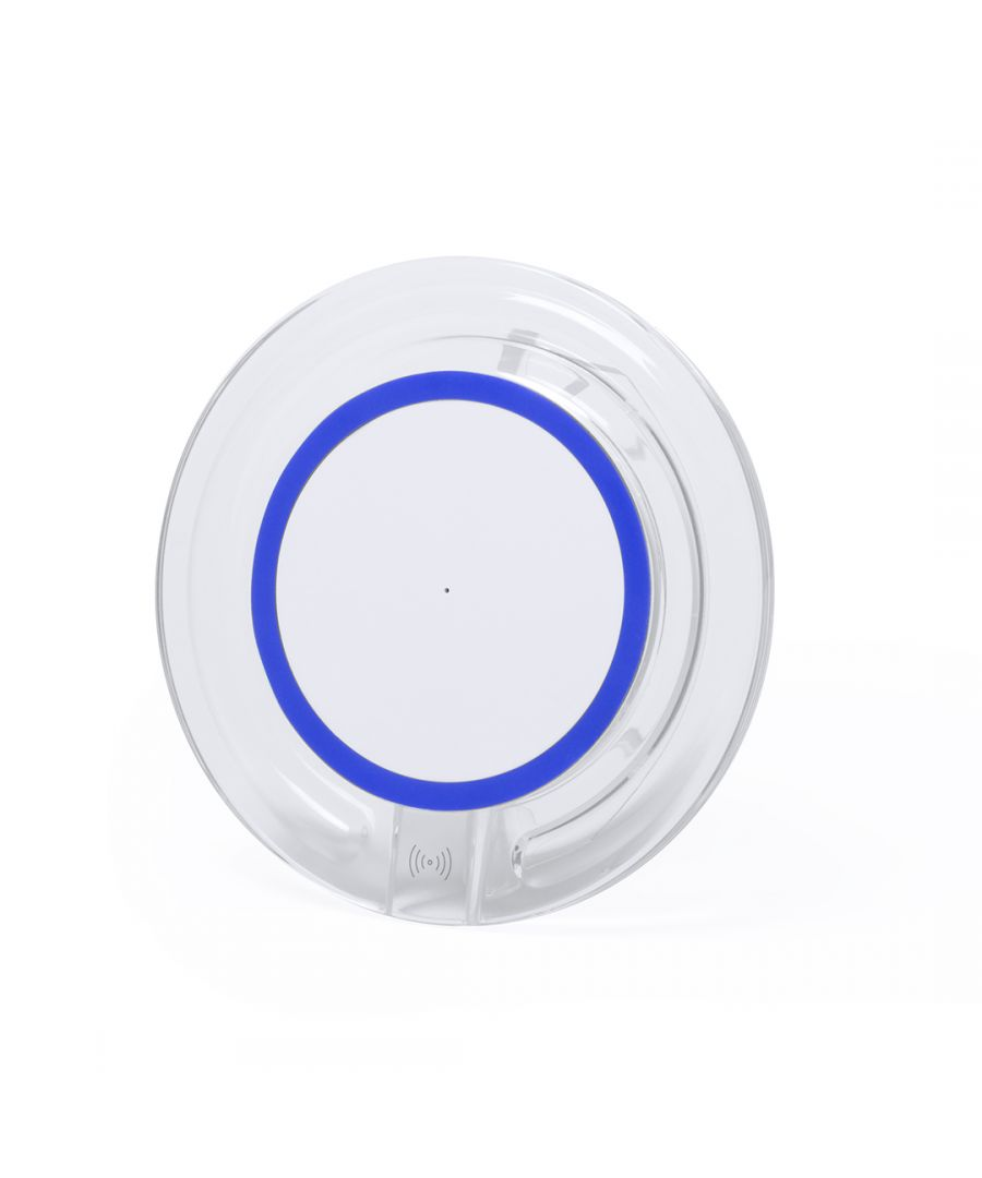 Image for Wireless charger Crystal Blue