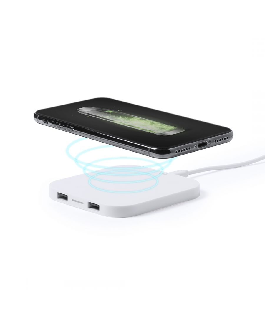 Image for Wireless charger & USB
