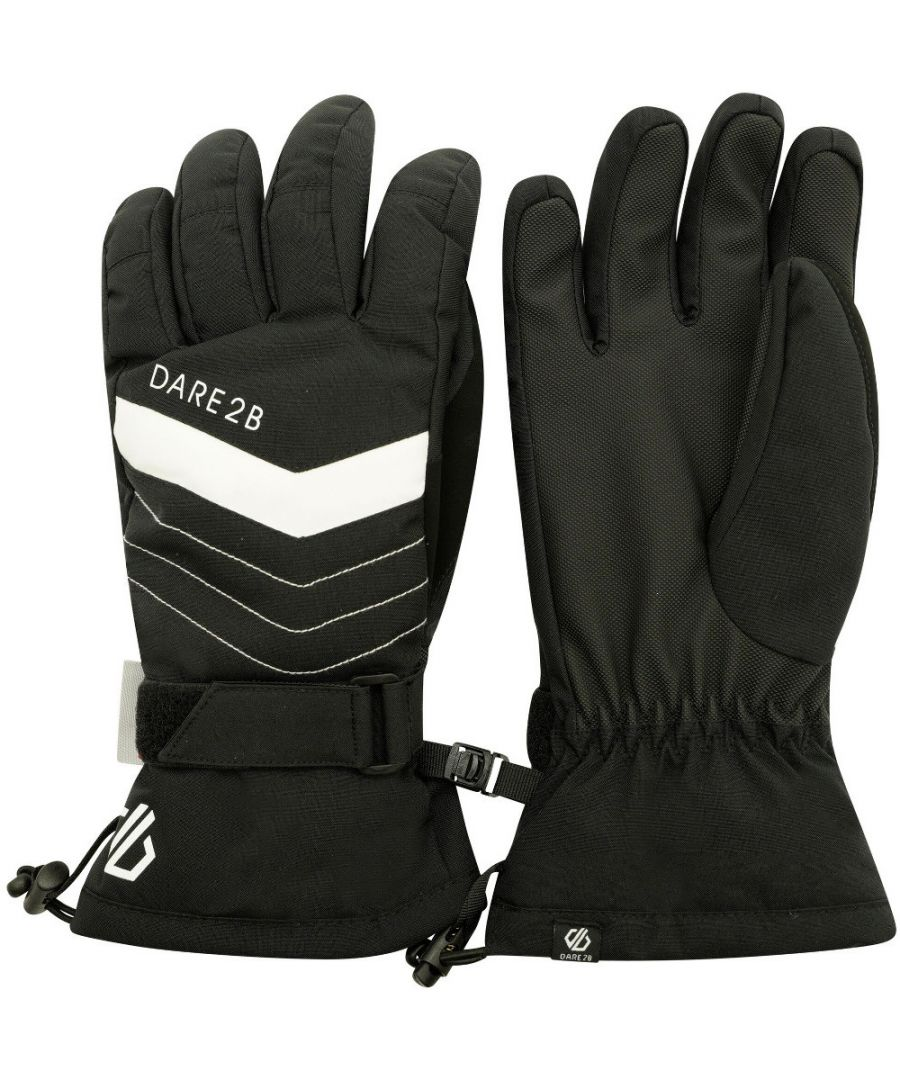 Image for Dare 2b Womens Charisma Waterproof Breathable Ski Gloves