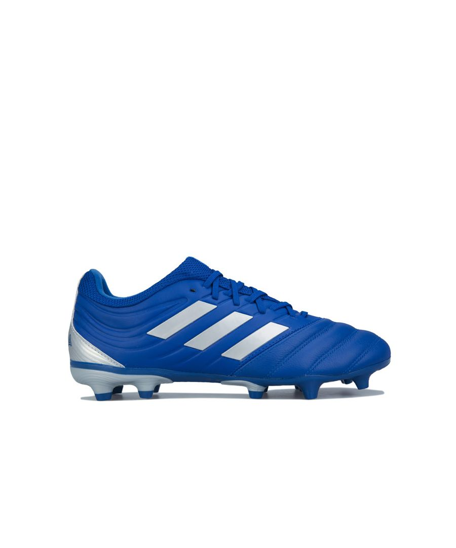 Image for Men's adidas Copa 20.3 Firm Ground Football Boots in Royal Blue