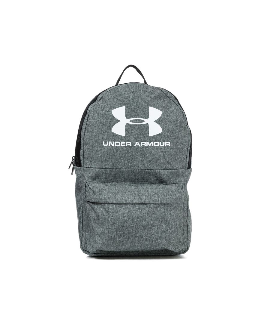 Image for Under Armour Loudon Backpack in Grey