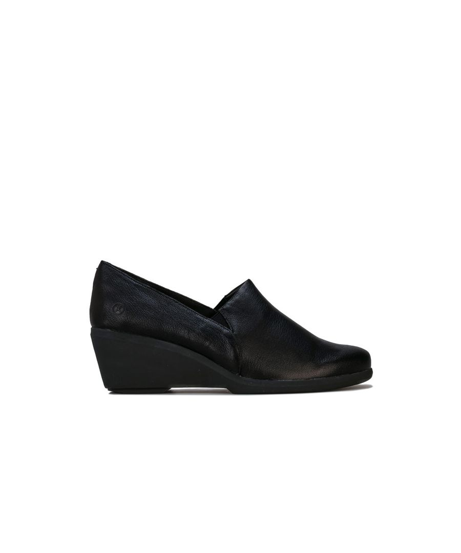 Image for Women's Hush Puppies Fraulein Dress Shoe in Black