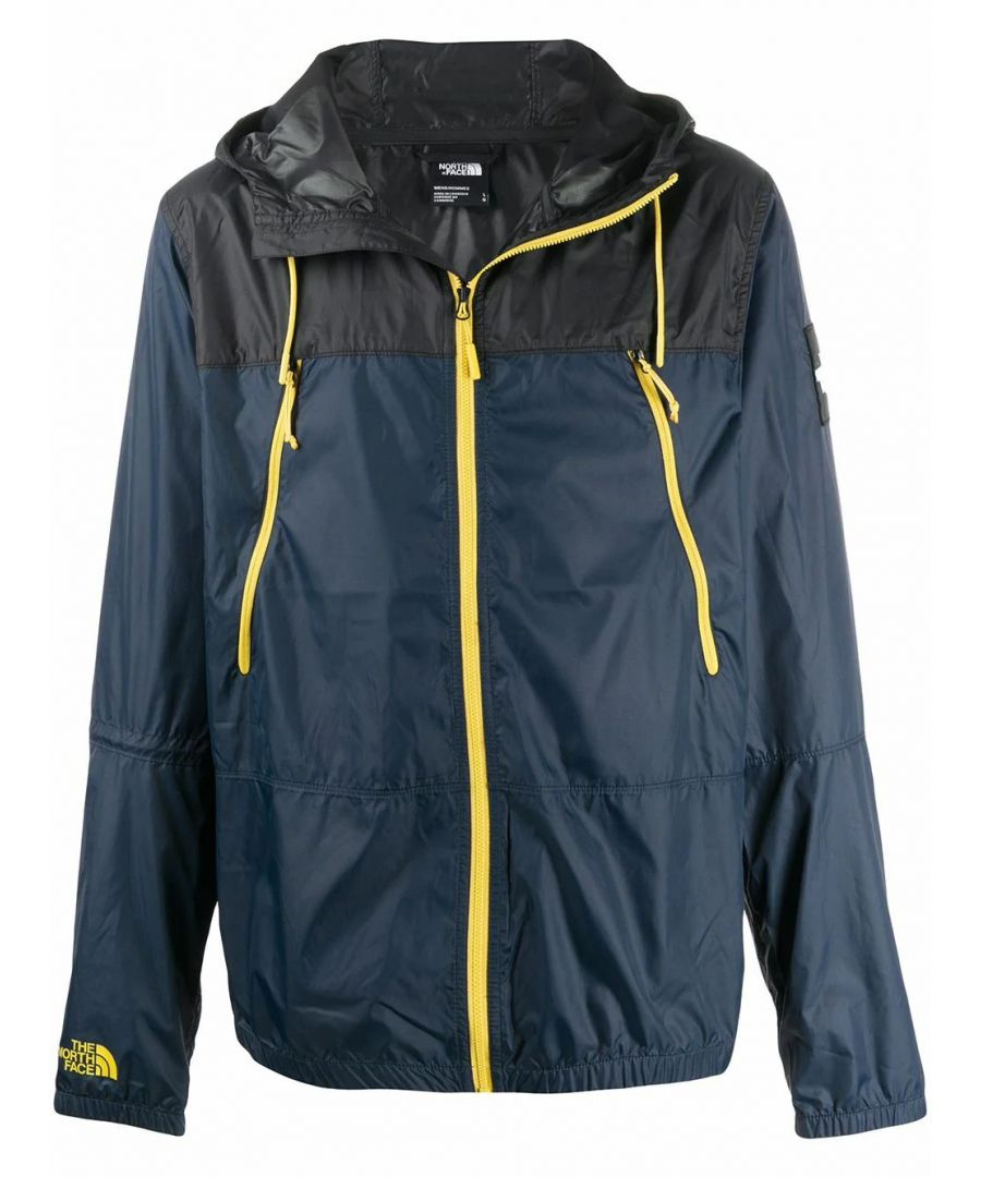 Image for THE NORTH FACE MEN'S NF0A2S4ZM8U1 BLUE POLYESTER OUTERWEAR JACKET