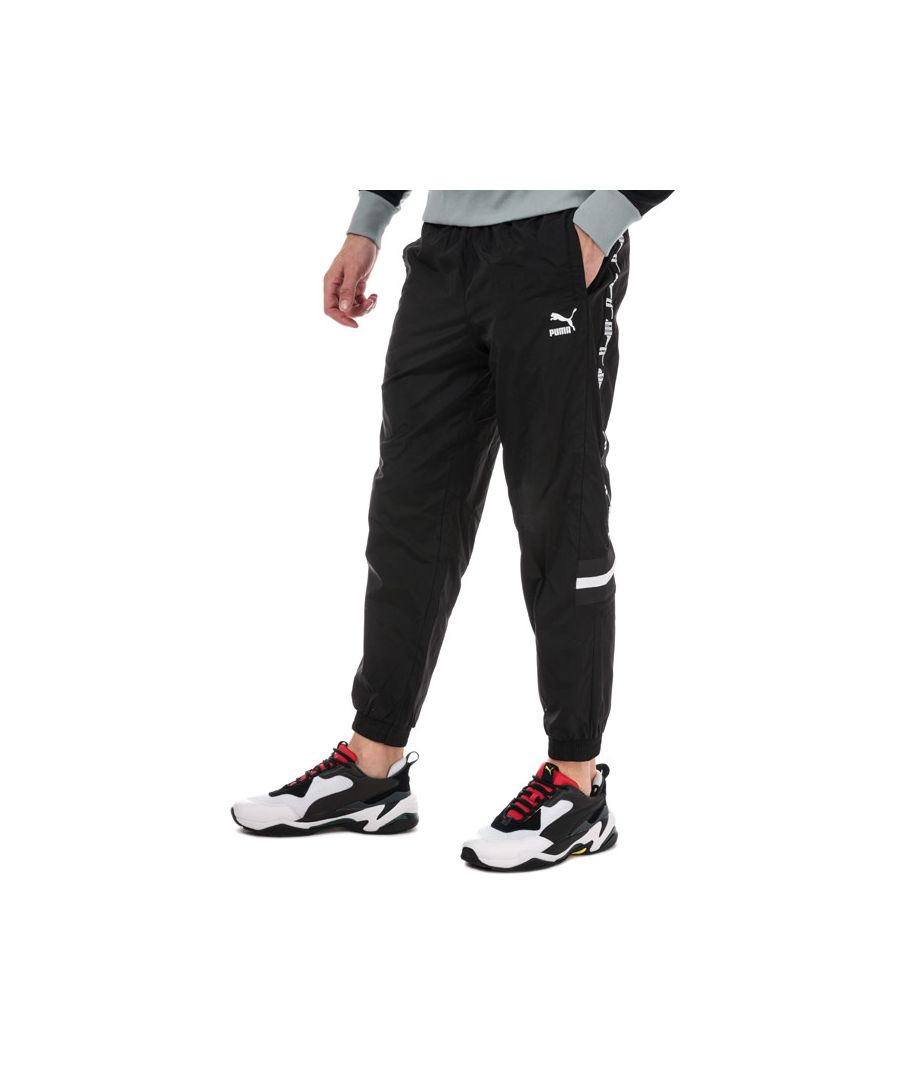 Image for Men's Puma Xtg Woven Pants in Black