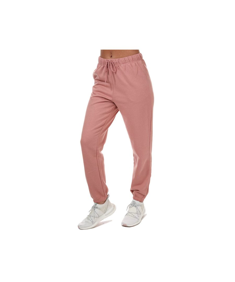 Image for Women's Only Comfy Life Sweat Pants in Rose
