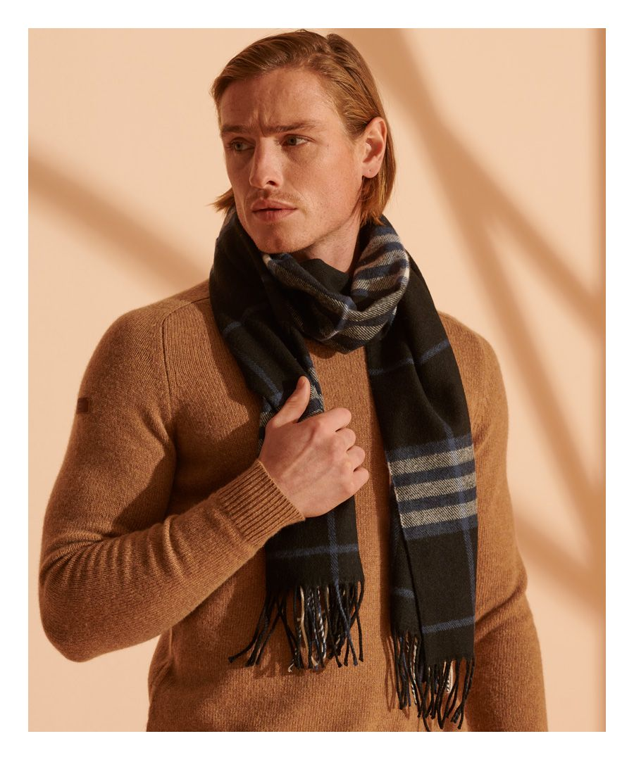 Image for Superdry NYC Scarf