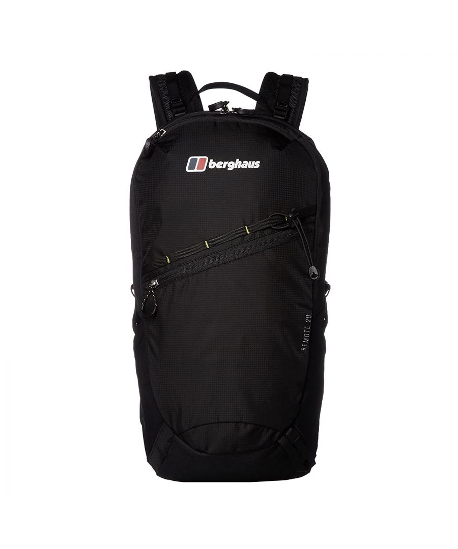 Image for Berghaus Remote 35 Backpack