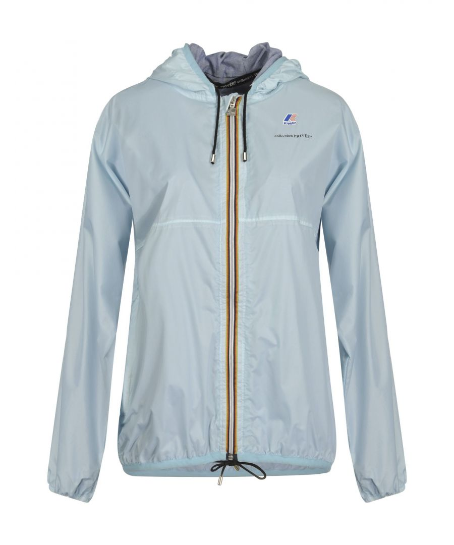 Image for Collection Privee? For K-Way Women's Jacket Cotton