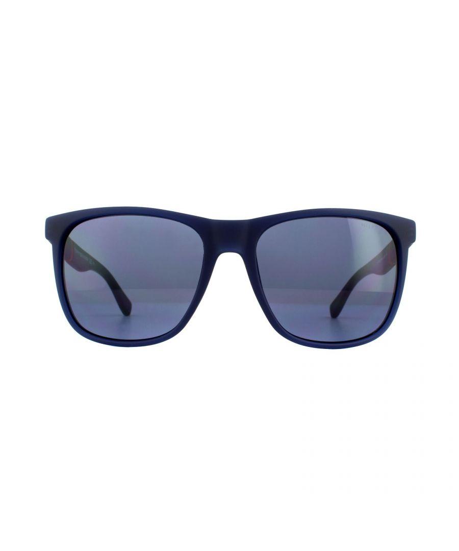 Image for Tommy Hilfiger Sunglasses TH 1281/S 6Z1 KU Blue Blue