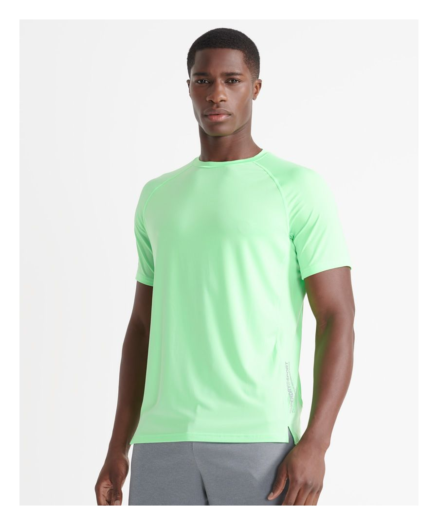 Image for Sport Loose Cooling T-Shirt