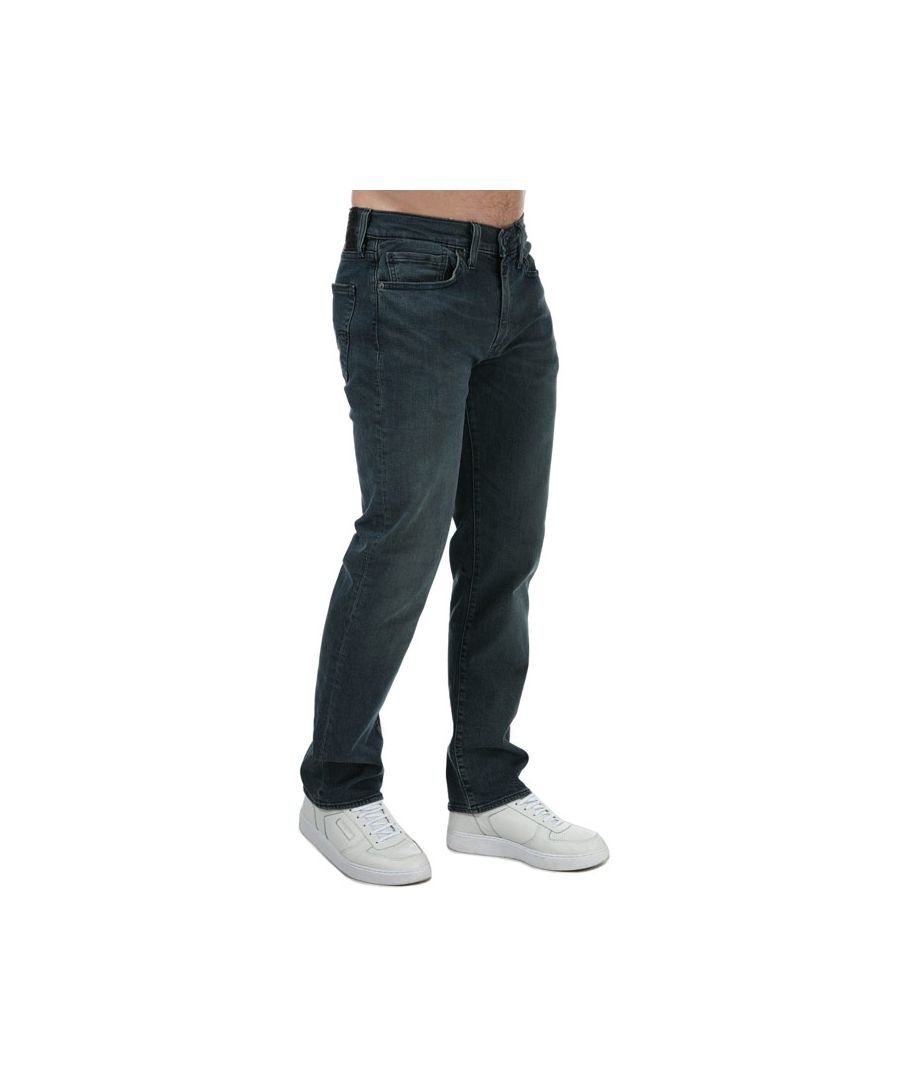 Image for Men's Levis 514 Straight Ivy Jeans in Denim