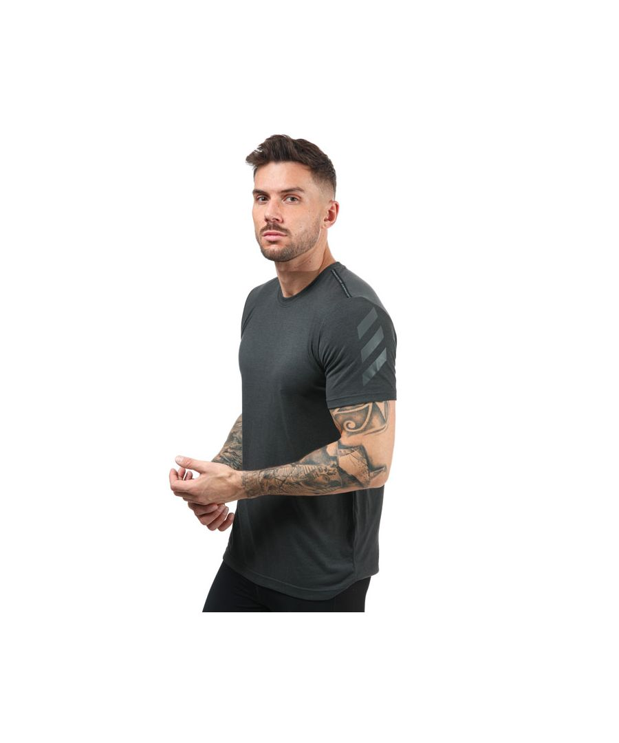 Image for Men's adidas Golf Adicross T-Shirt in Grey