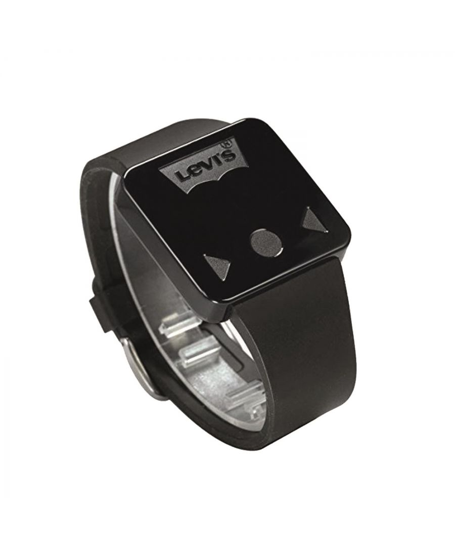 Image for Levi's Unisex Touch Screen Watch