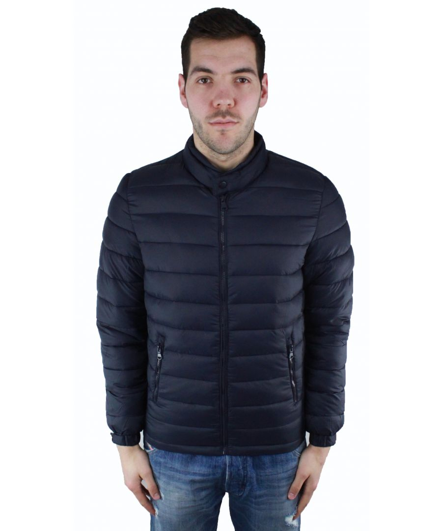 Image for Pierre Balmain Navy Jacket