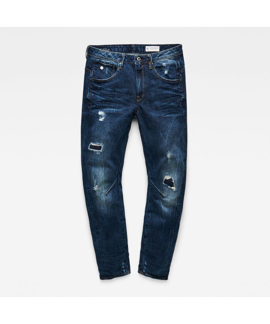 Image for G-Star RAW Arc 3D Low Waist Boyfriend Jeans