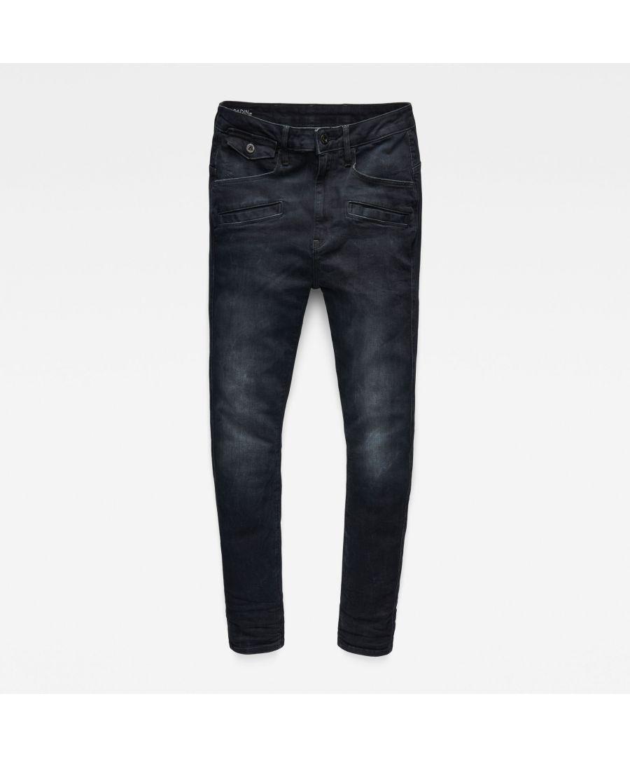 Image for G-Star RAW Dadin 3D Low Waist Boyfriend Jeans