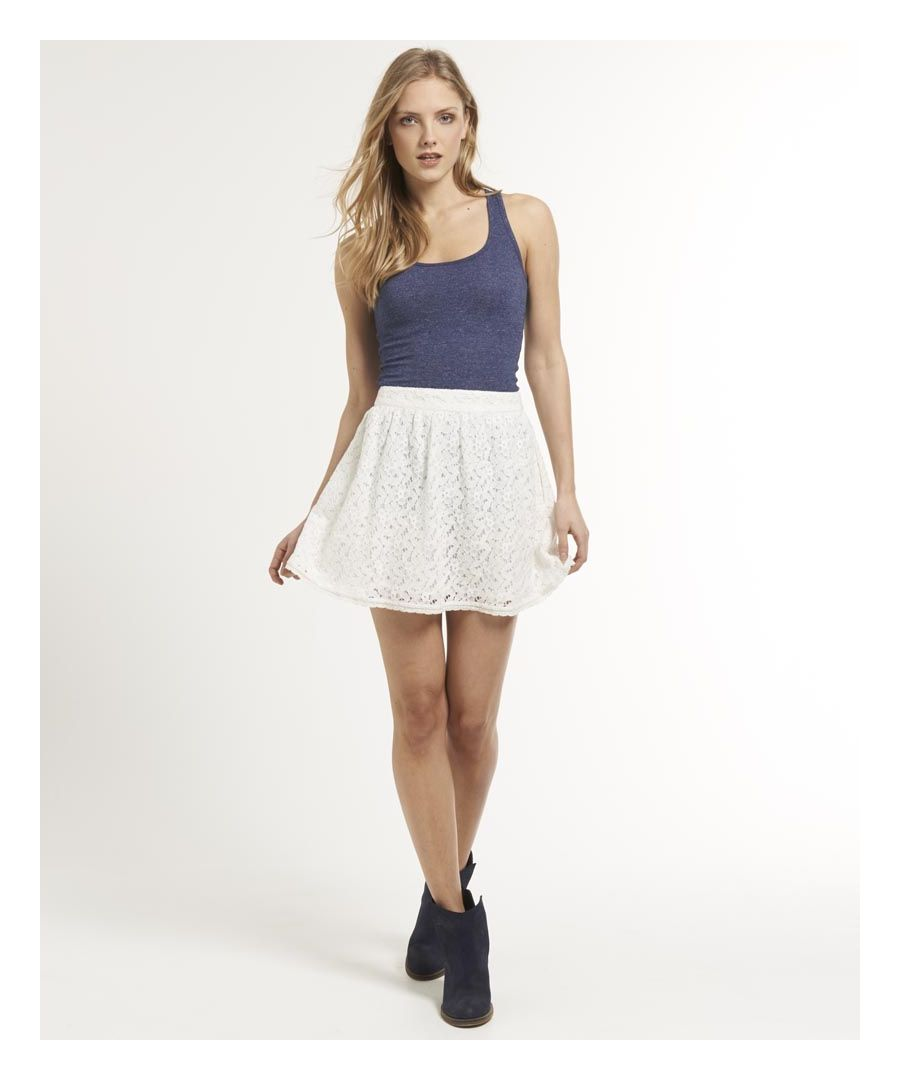 Image for Superdry Dovecot Skirt