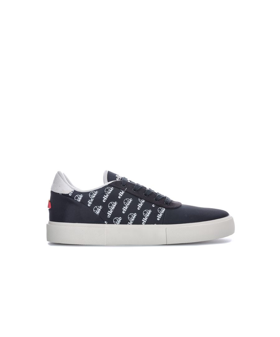 Image for Women's Ellesse Alto Trainers in Black