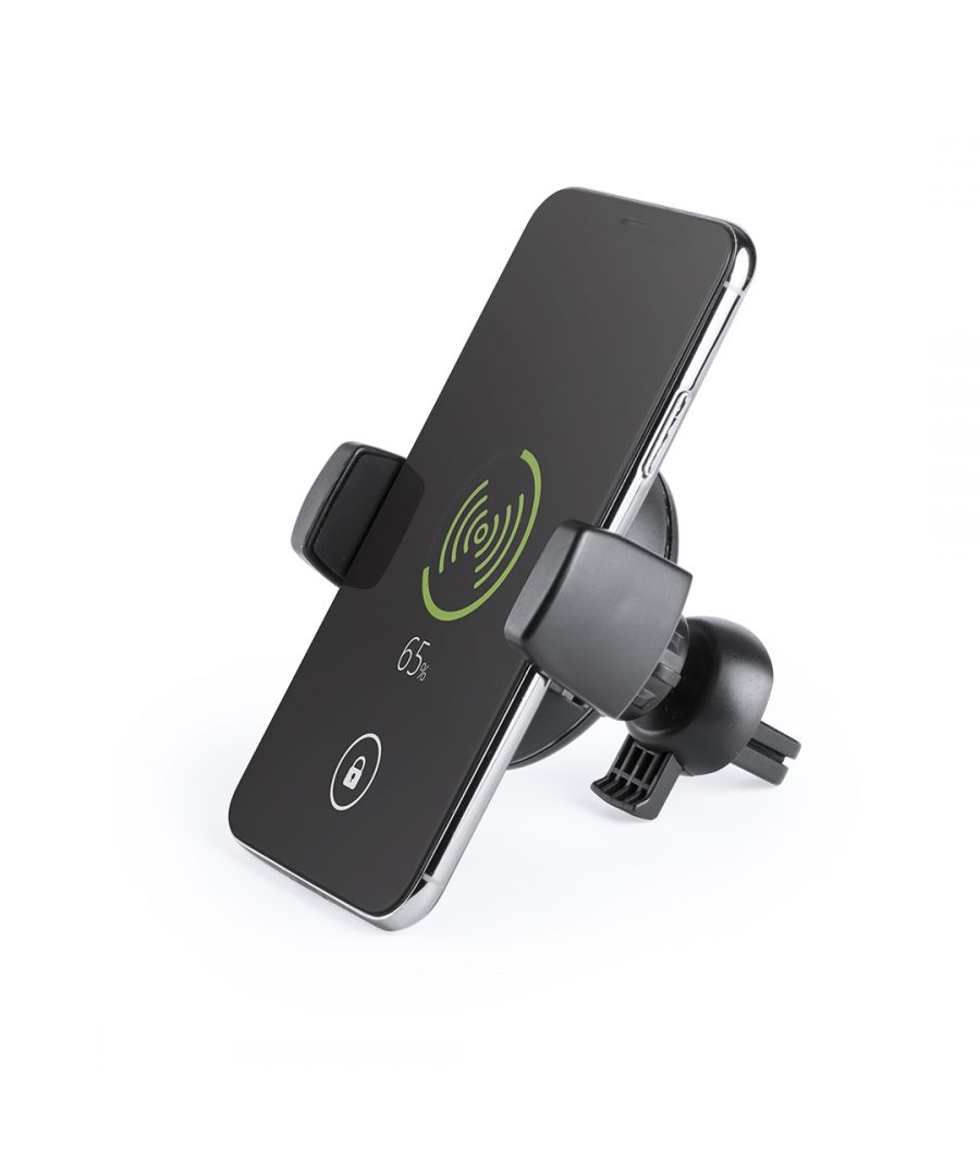 Image for Qi Charge Self-Locking Bracket