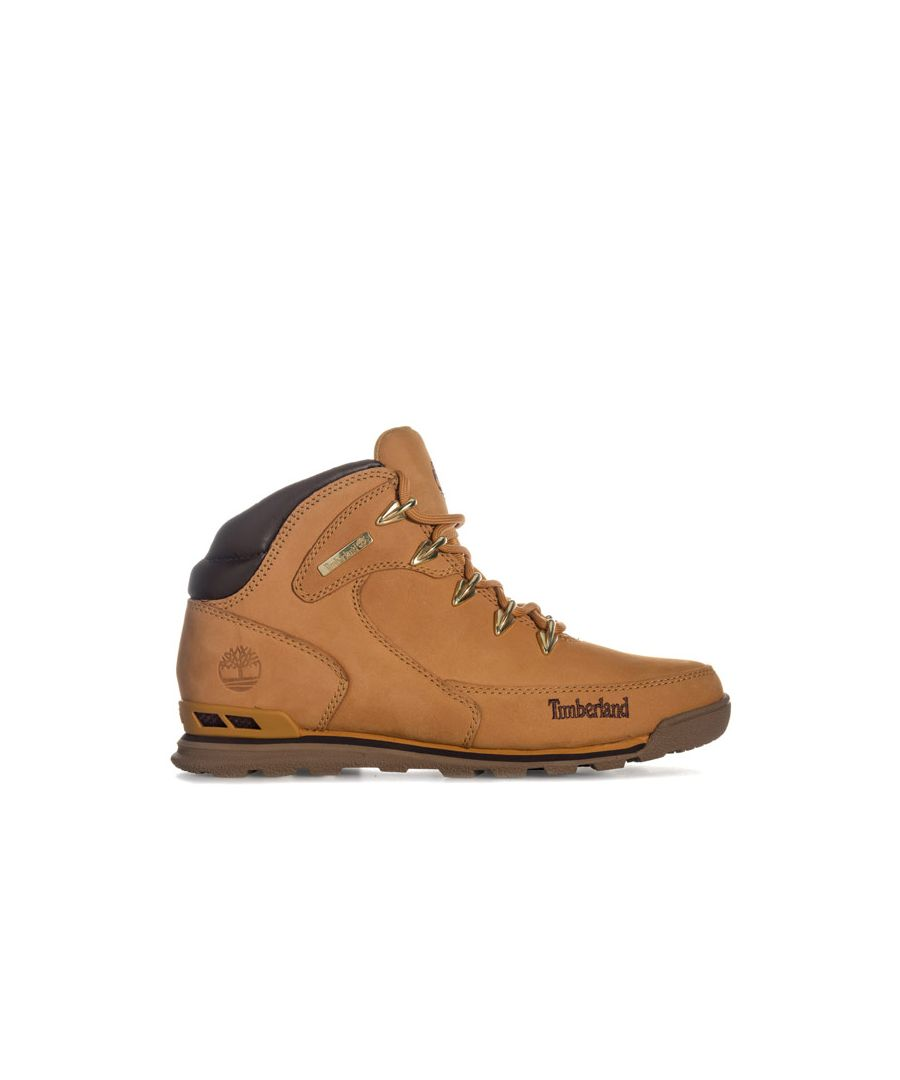 Image for Men's Timberland Euro Rock Hiker Boot in Wheat