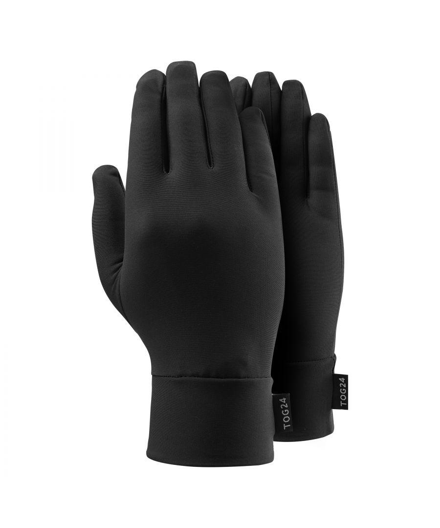 Image for Beal Gloves Black