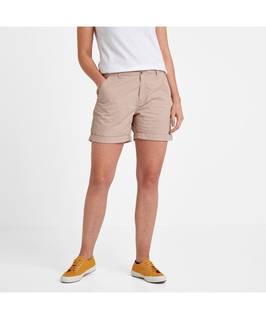 Image for Bradbury Womens Shorts Dusky Pink