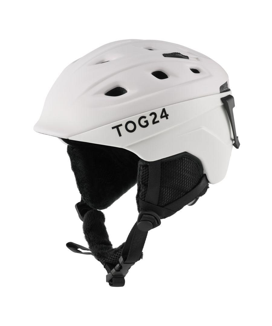 Image for Crag Helmet White