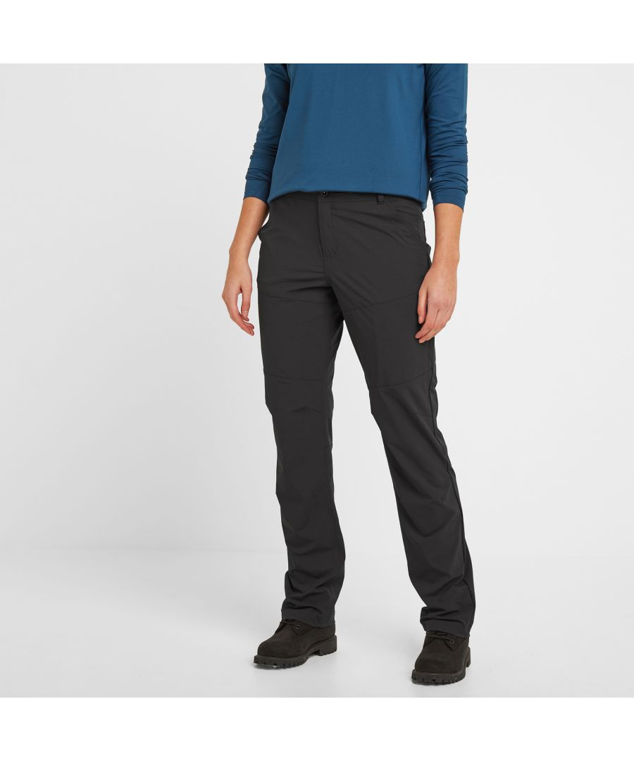 Image for Denver Womens Trousers Storm