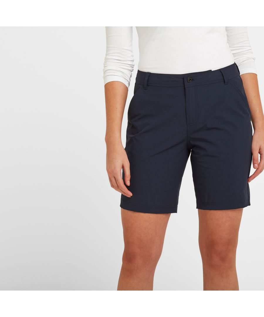 Image for Denver Womens Shorts Navy