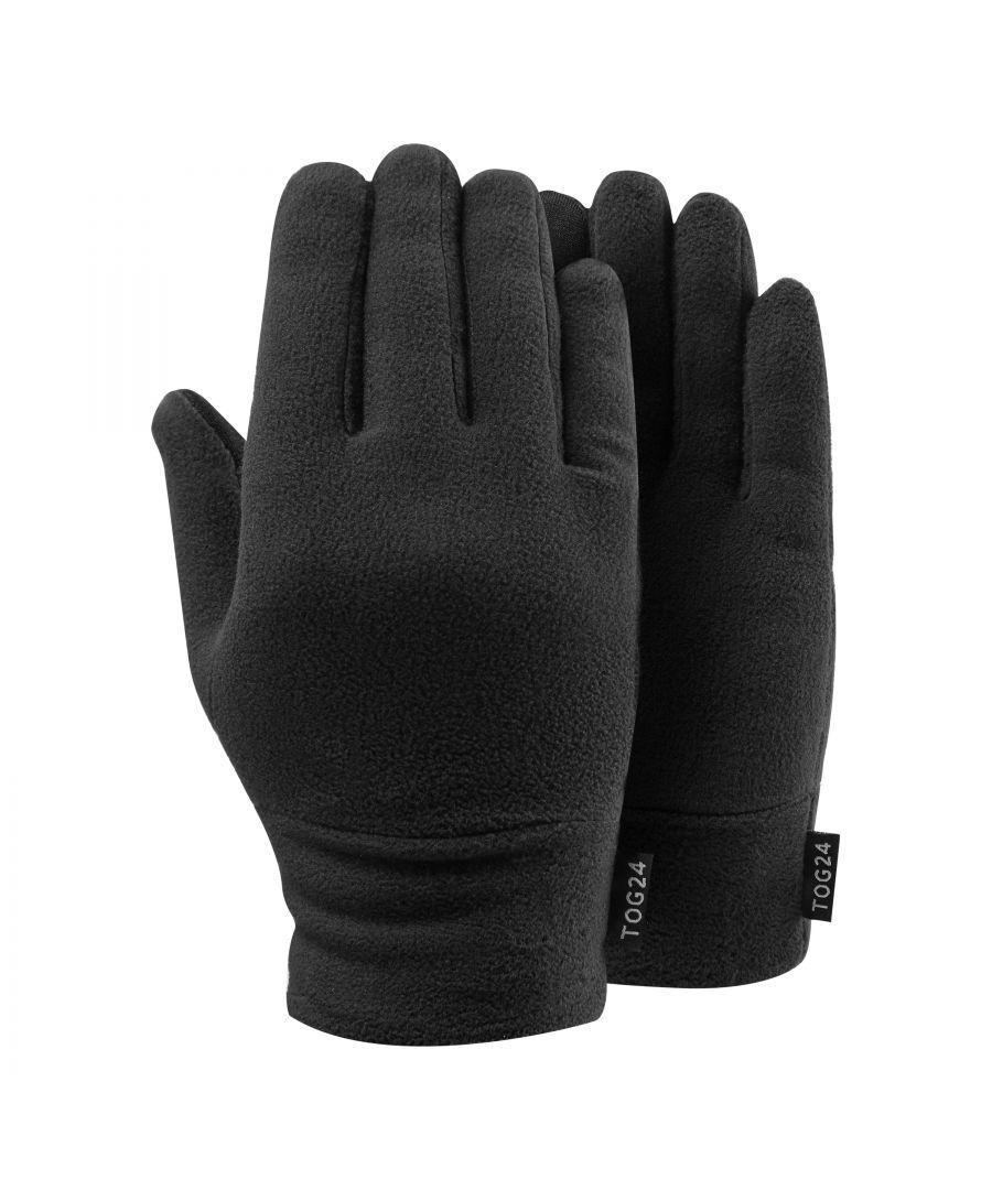 Image for Fimber Gloves Black
