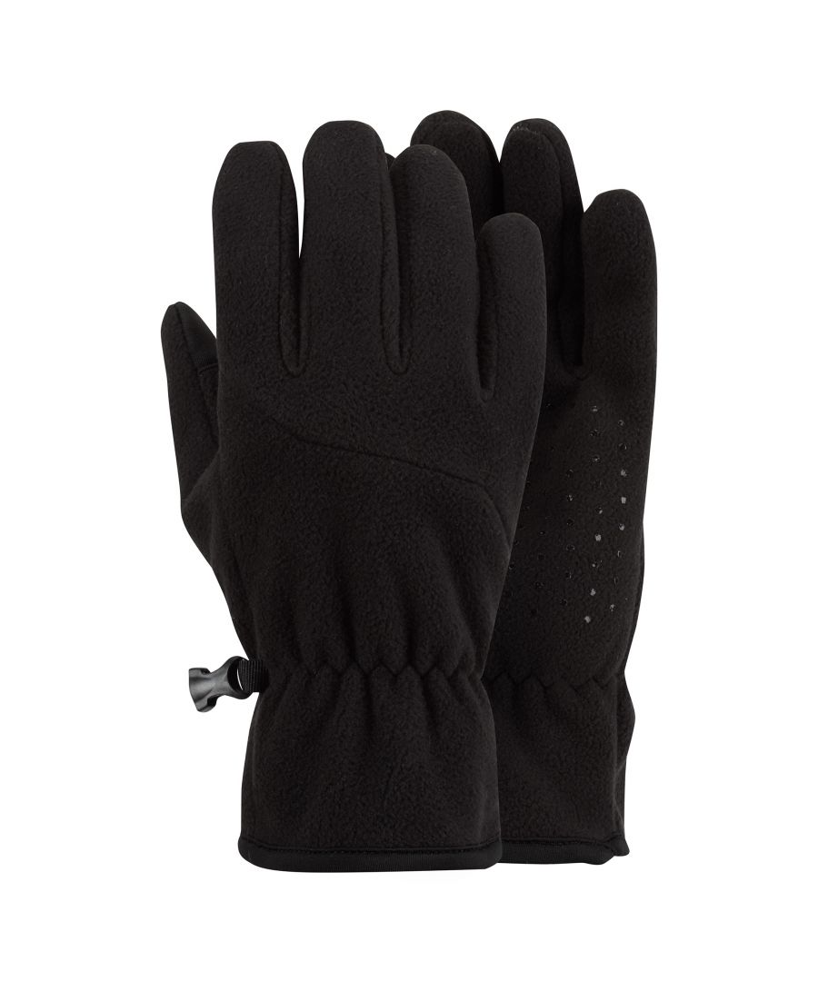 Image for Gust Powerstretch Gloves Black