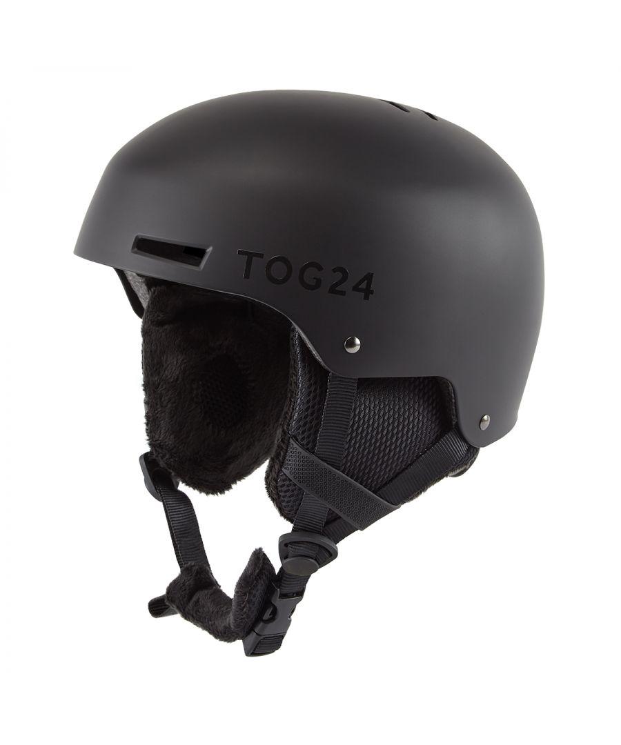 Image for Mountain Helmet Black