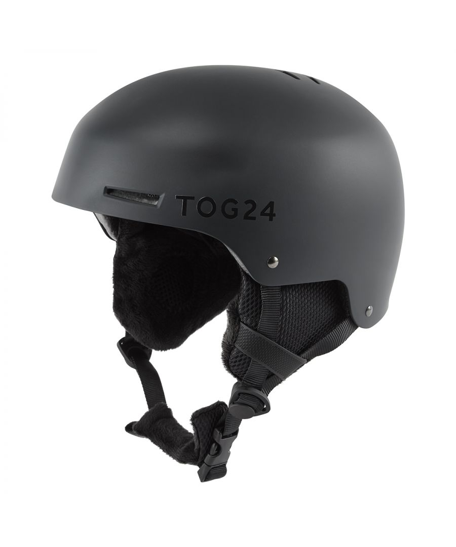 Image for Mountain Helmet Charcoal