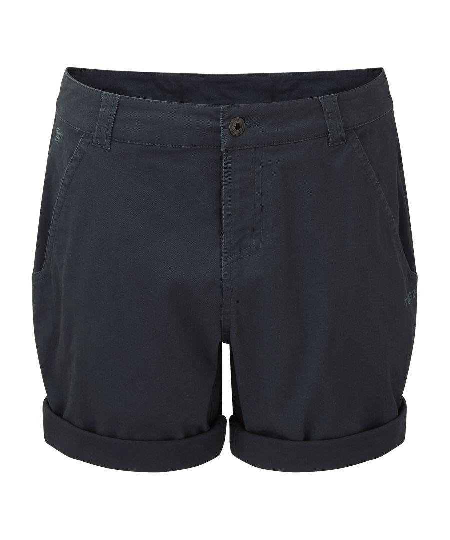 Image for Runswick Womens Shorts Dark Navy