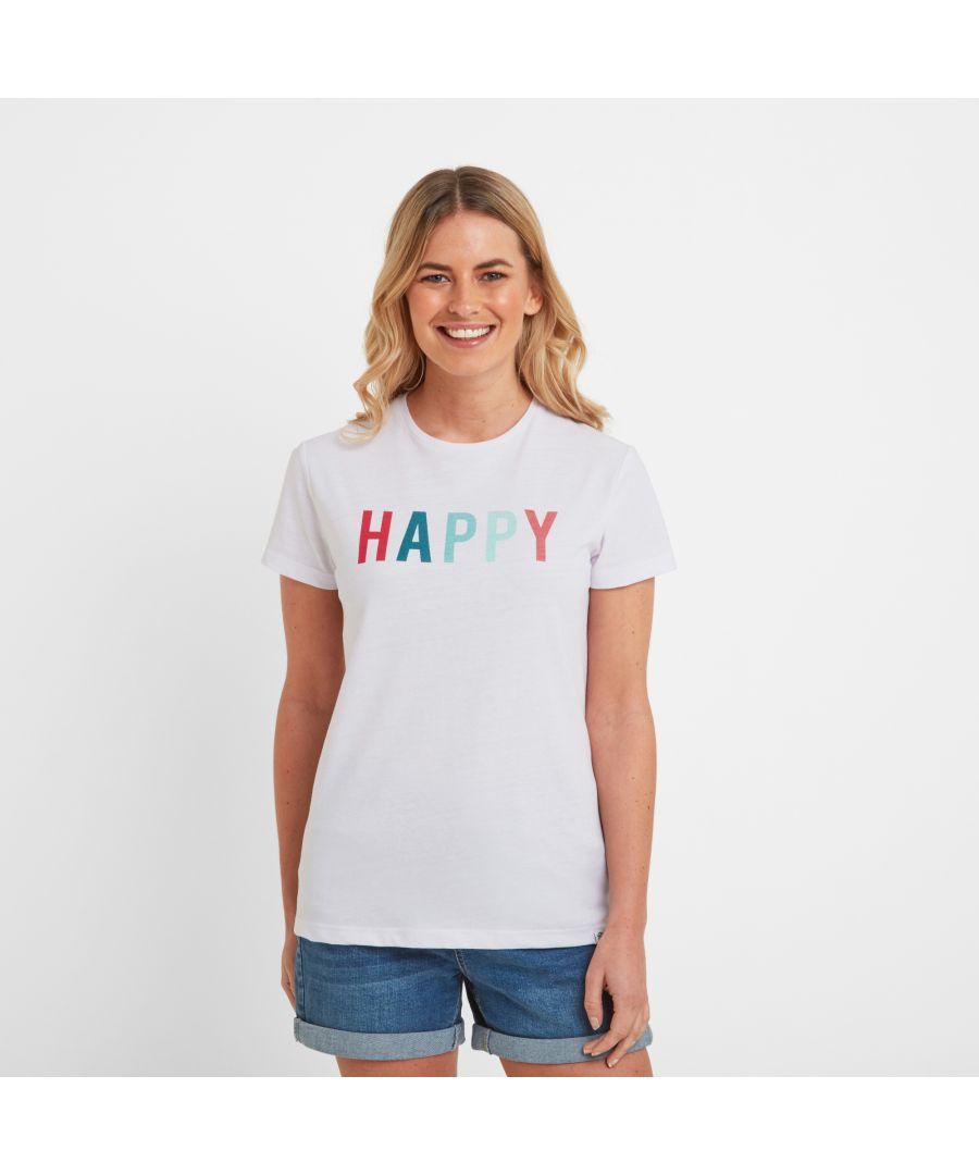 Image for Skylar Womens T-Shirt Optic White