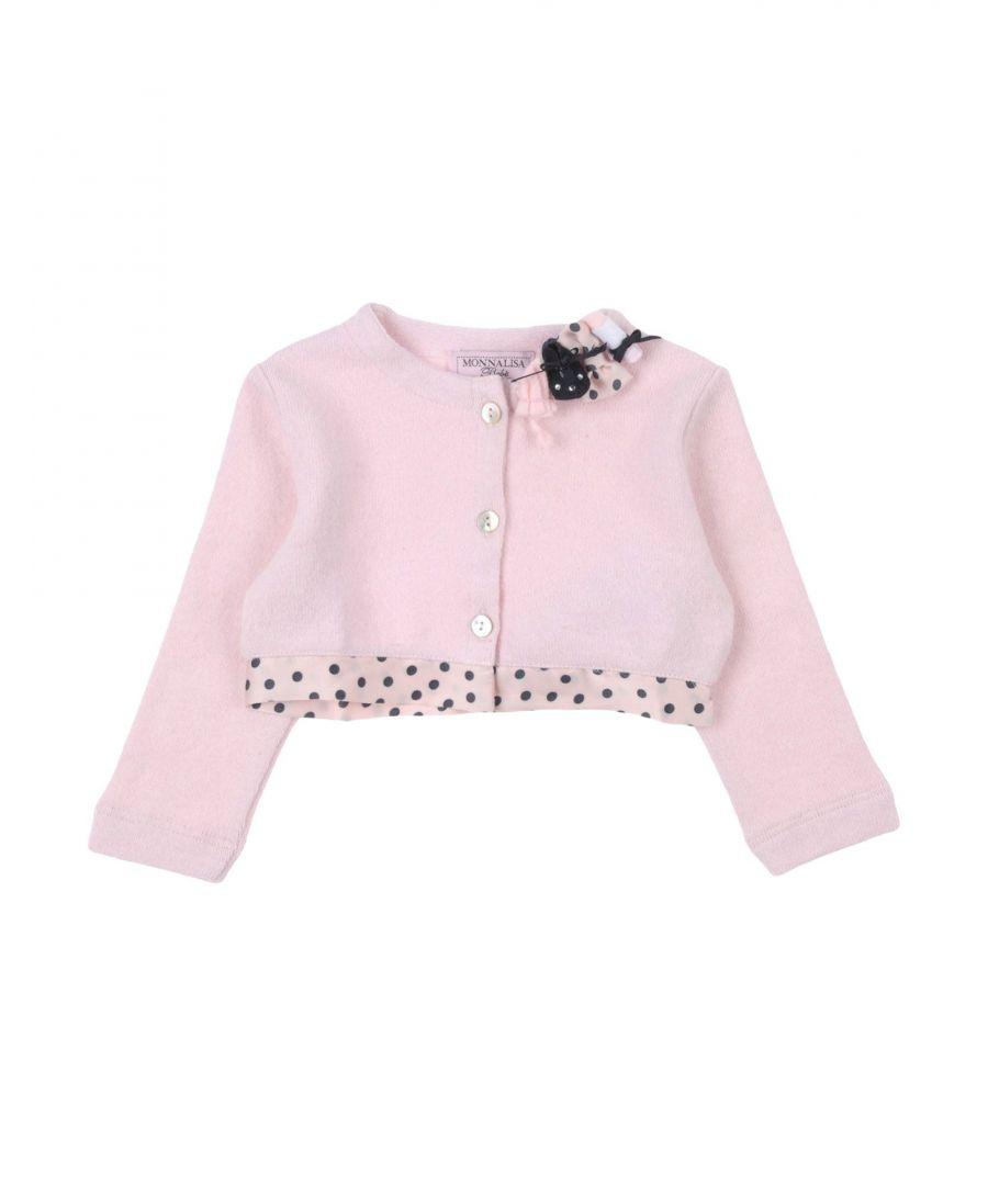 Image for Monnalisa Girl Cardigans Cotton