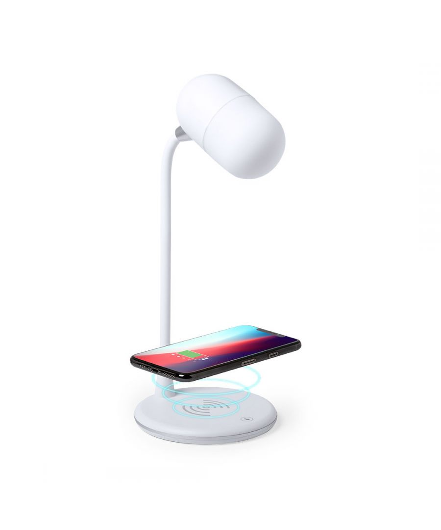 Image for LRX Wireless Charging LED Lamp