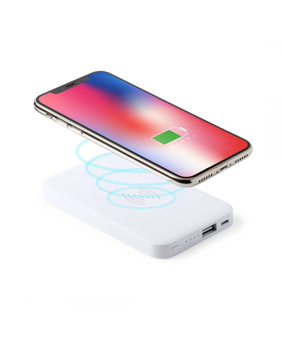 Image for Power Bank Wireless 4000mAh