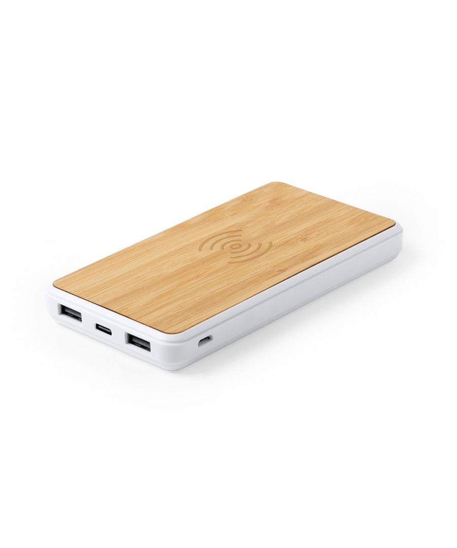 Image for Power Bank Wireless DKS