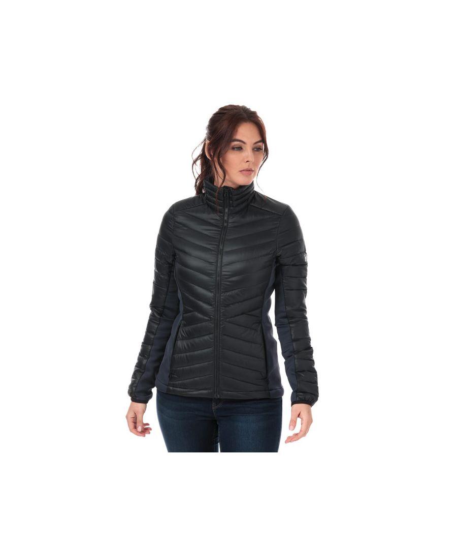 Image for Women's Helly Hansen Verglas Hybrid Insulator Jacket in Black