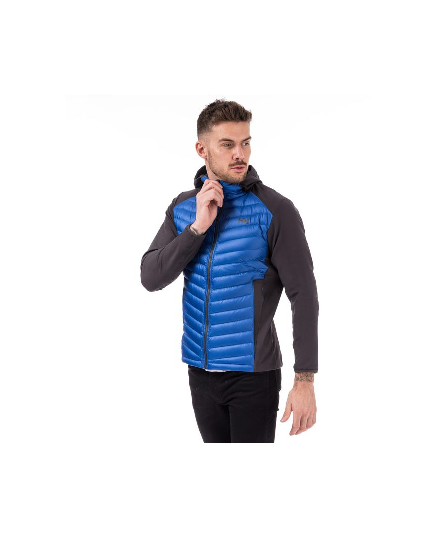 Image for Men's Helly Hansen Verglas Light Jacket in Blue