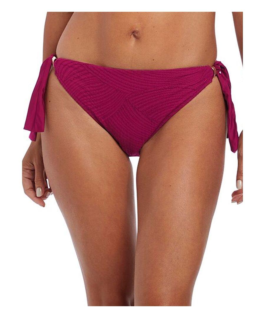 Image for Ottawa Tie Side Bikini Brief