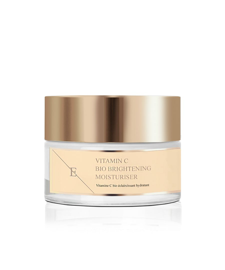 Image for Vitamin C Bio Brightening Moisturiser 50ml
