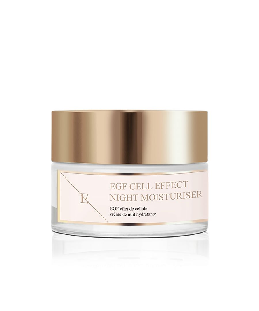 Image for EGF Cell Effect Night Moisturiser 50ml